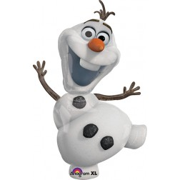 SuperShape Disney Frozen Olaf