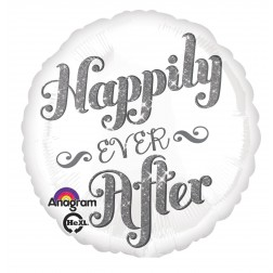 Happily Ever After Shimmer