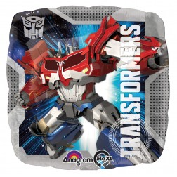 Standard Transformers Animated