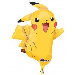 SuperShape Pikachu