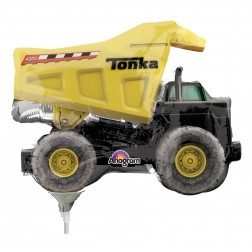 MiniShape Tonka Dump Truck
