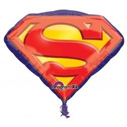 SuperShape Superman Emblem