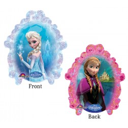 MiniShape Frozen