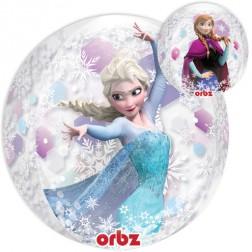 Orbz Frozen Clear