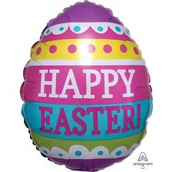 SuperShape Springy Easter Egg