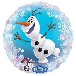 Standard Frozen Olaf