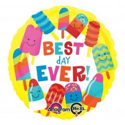 Standard Best Day Ever Pops
