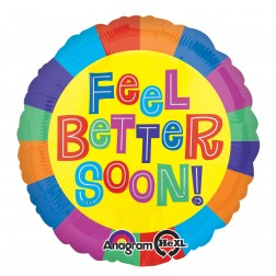 Standard Feel Better Soon!