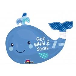 SuperShape Get Whale Soon