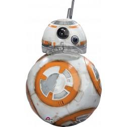 SuperShape Star Wars the Force Awaken BB8