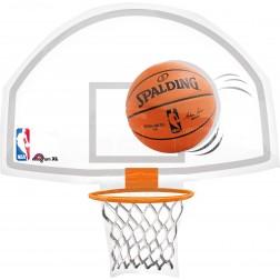 SuperShape NBA Backboard