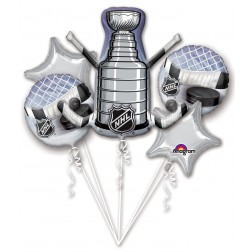 Bouquet NHL Stanley Cup