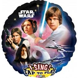 Jumbo Sing-A-Tune Star Wars