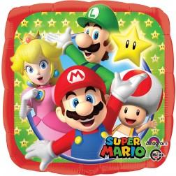 Standard Mario Bros