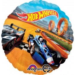 Standard Hot Wheels