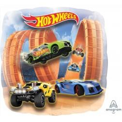 Jumbo Panoramic Hot Wheels Racer