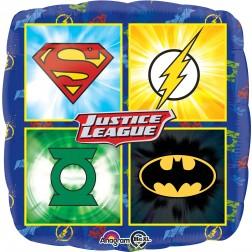 Standard Justice League