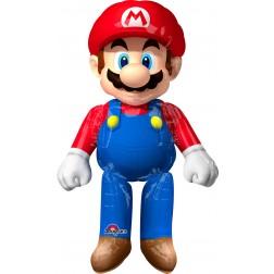 AirWalker Mario Bros