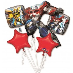 Bouquet Transformers