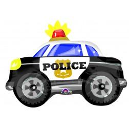 JuniorShape Police Car