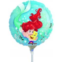 "9"" Ariel Dream Big"