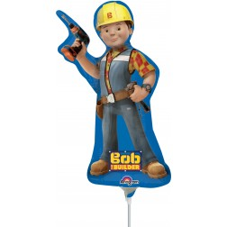 MiniShape Bob the Builder
