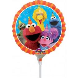 """9"""" Sesame Street Fun"""