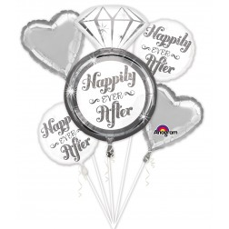 Bouquet Happily Ever After