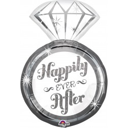 SuperShape Happily Ever After Ring