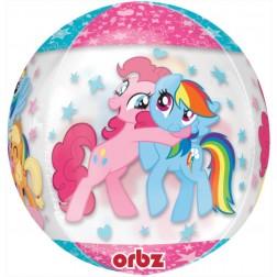 Orbz My Little Pony