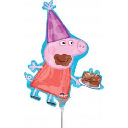 MiniShape Peppa Pig