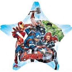 Jumbo Avengers