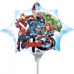 MiniShape Avengers