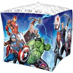 UltraShape Avengers