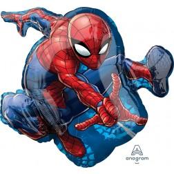 SuperShape Spider-Man