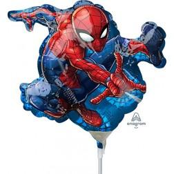 MiniShape Spider-Man