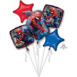 Bouquet Spider-Man