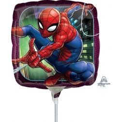 "9"" Spider-Man Animated"