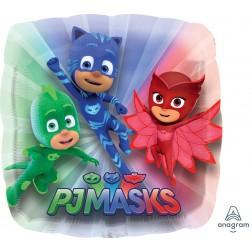SuperShape PJ Masks