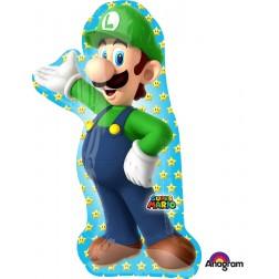 SuperShape Luigi