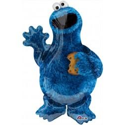 SuperShape Cookie Monster