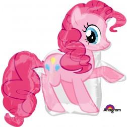 SuperShape Pinkie Pie