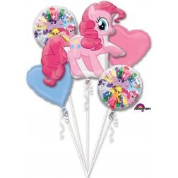 Bouquet Pinkie Pie