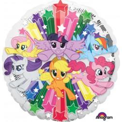 Standard My Little Pony Gang