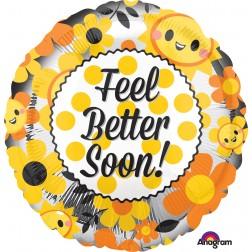 Standard Feel Better Happy