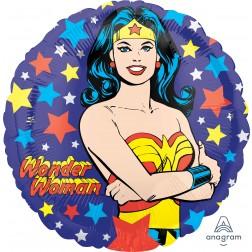 Standard Wonder Woman