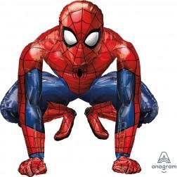 AirWalker Spider-Man