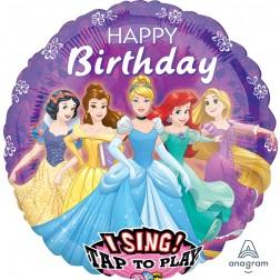 Jumbo Sing-A-Tune Disney Princess