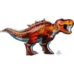 SuperShape Jurassic World T-Rex