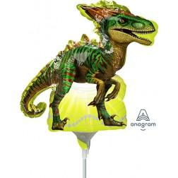 MiniShape Jurassic World Raptor